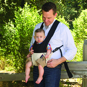 Organic Baby Carriers Stylish Baby Slings Adjustable Baby Slings
